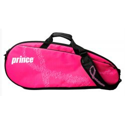 Теннисные сумки Prince Club 3 Tennis Racket Bag